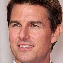 Who is Tom Cruise Dating Now - Girlfriends & Biography (2019)