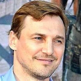 Sergei fedorov dating