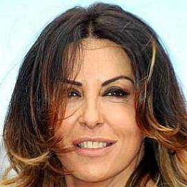 Who Is Sabrina Ferilli Dating Now Boyfriends Biography 2021