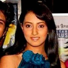 Aditi Gupta och Harshad Chopra dating