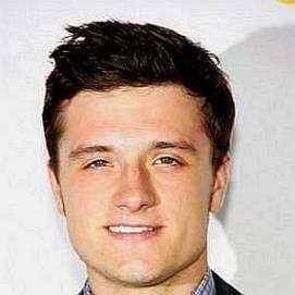 Is dating who josh hutcherson Josh Hutcherson