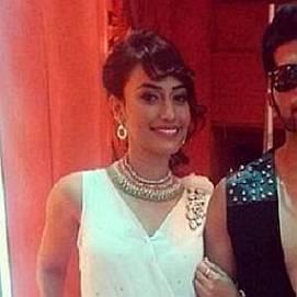 surbhi jyoti dating pe cineva