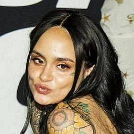 who is kehlani dating now