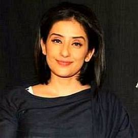 Who is Manisha Koirala Dating Now - Husbands & Biography (2020)