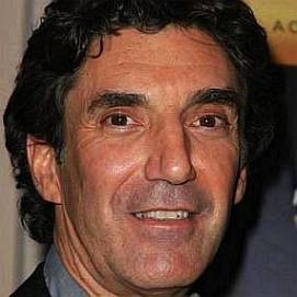 Who is Chuck Lorre Dating Now - Wife & Biography (2020)