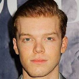 Who is Cameron Monaghan dating? Cameron Monaghan