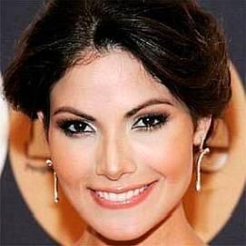 Cynthia Olavarria dating