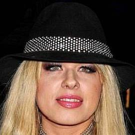 who is orianthi dating
