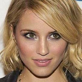 Dianna Agron dating 2021
