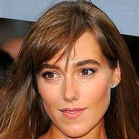 Jacqui Ainsley dating 2021