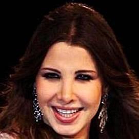 Nancy Ajram dating 2021