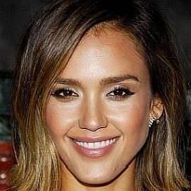 Jessica Alba dating 2020