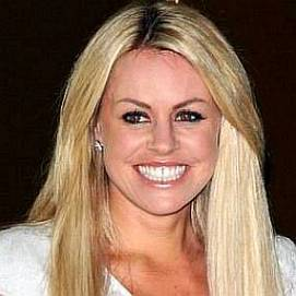 Chemmy Alcott dating 2021