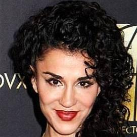 Layla Alizada dating 2021