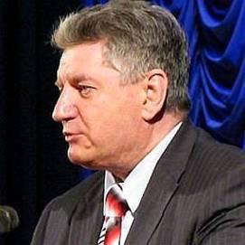Viktor Alksnis dating 2021 profile