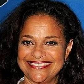 Debbie Allen dating 2021