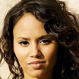 Mayra Andrade dating 2020 profile