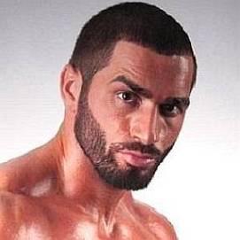 Lazar Angelov dating 2021 profile