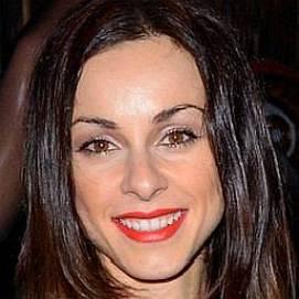 Lindsay Armaou dating 2021