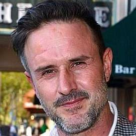 David Arquette dating 2020