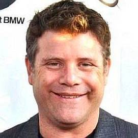Sean Astin dating 2021