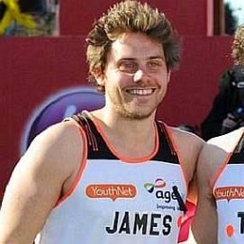 James Atherton dating 2020