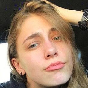 Isabella Avila dating profile