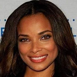 Rochelle Aytes dating 2020