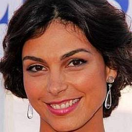 Morena Baccarin dating 2021