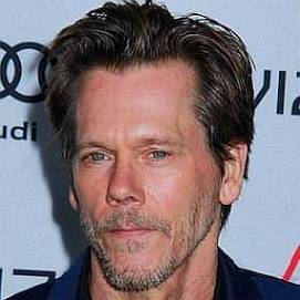 Kevin Bacon dating 2020