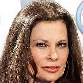 Jane Badler dating 2021