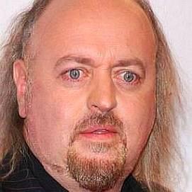 Bill Bailey dating 2021 profile