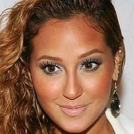 Adrienne Bailon dating 2021