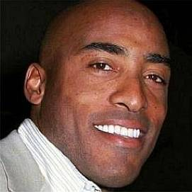 Tiki Barber dating 2021