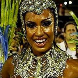 Gracyanne Barbosa dating 2021