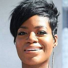 Fantasia Barrino dating 2021