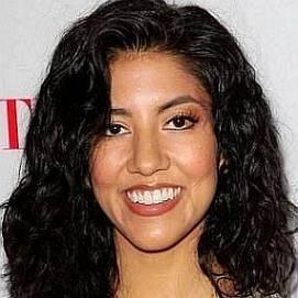 Stephanie Beatriz dating 2021