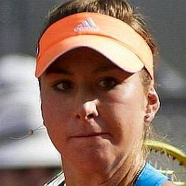 Belinda Bencic dating 2021