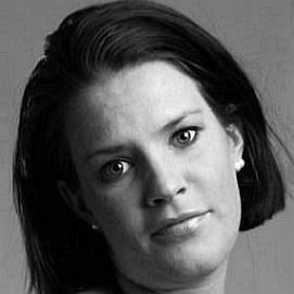 Anna Benson dating 2021 profile