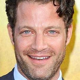 Nate Berkus dating 2020