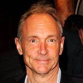 Tim Berners Lee dating 2021 profile