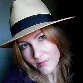 Suzanne Bernert dating 2021
