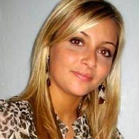 Priscilla Betti dating 2021 profile
