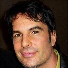 Thom Bierdz dating 2021 profile