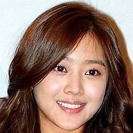 Jo Bo Ah dating 2021 profile