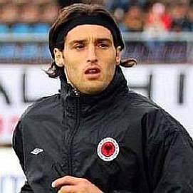 Erjon Bogdani dating 2021 profile