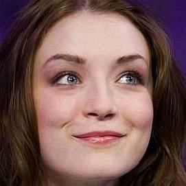 Sarah Bolger dating 2021