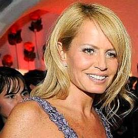 Cecilia Bolocco dating 2021
