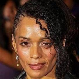 Lisa Bonet dating 2021