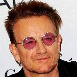 Bono dating 2021